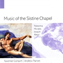 Music of the Sistine Chapel/Andrew Parrott