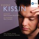 Schumann Concerto, Mozart Concerto No 24/Evgeny Kissin/Sir Colin Davis/London Symphony Orchestra