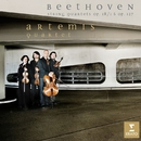 Beethoven : String Quartets Op.18/1 and Op.127 (Beethoven volume 6)/Artemis Quartet