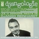 Djangologie Vol 20 / 1949 Derniers Inédits/Django Reinhardt