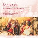 Mozart: Die Entführung aus dem Serail/Lois Marshall/Ilse Hollweg/Léopold Simoneau/Gerhard Unger/Gottlob Frick/Sir Thomas Beecham