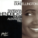 ellington album/Barbara Hendricks
