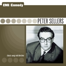 EMI Comedy/Peter Sellers