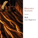 D. Scarlatti: Keyboard Sonatas/Bob van Asperen