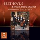 Beethoven : String Quartets opp 95 & 132/Borodin Quartet