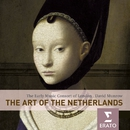 The Art of the Netherlands/David Munrow