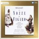 Mozart: La Nozze Di Figaro/Carlo Maria Giulini