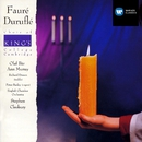 Fauré / Duruflé - Requiems/Olaf Bär/Ann Murray/Richard Eteson/Choir of King's College, Cambridge/English Chamber Orchestra/Stephen Cleobury