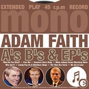 A's B's & EP's/Adam Faith