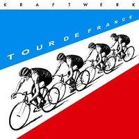 Tour De France (2009 Remastered Version)/Kraftwerk