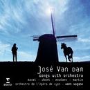 Poulenc Songs/José Van Dam/Kent Nagano/Orchestre de l'Opéra National de Lyon