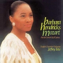Mozart: Concert and Operatic Arias/Barbara Hendricks