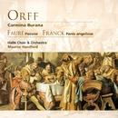 Orff Carmina Burana/Maurice Handford