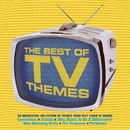 Best Of TV Themes/The New World Orchestra
