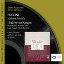 Puccini: Madama Butterfly/Herbert von Karajan