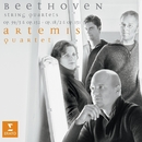 Beethoven : String Quartets Op.131 Op.18-2 Op.132 Op.59-3/Artemis Quartet