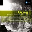 Grieg: Peer Gynt, Piano Concerto & Songs/Herbert Blomstedt/Dietrich Fischer-Dieskau/John Ogdon