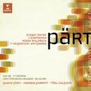 20th Century Classics: Arvo Pärt/20th Century Classics: Arvo Pärt