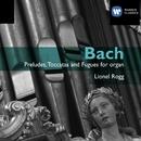 Bach: Organ Works Vol.1/Lionel Rogg