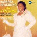 Airs d'opérettes/Barbara Hendricks