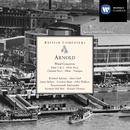 Arnold: Wind Concertos/Bournemouth Sinfonietta/Norman Del Mar/Ronald Thomas