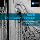 Telemann, Bach & Vivaldi: Oboe Concertos/Han de Vries