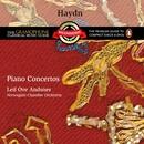 Haydn: Piano Concertos/Leif Ove Andsnes