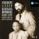 Schubert: Lieder Vol. II/Barbara Hendricks
