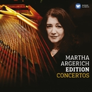 Martha Argerich - Concerti/Martha Argerich