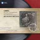 Grieg: Peer Gynt etc/Thomas Beecham