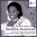 Barbara Hendricks: Operetta Arias & Duets/Barbara Hendricks