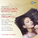 Pagliacci & Cavalleria Rusticana/Tullio Serafin