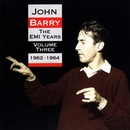 The EMI Years - Volume 3 (1962-1964)/John Barry