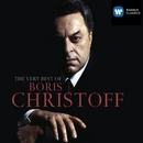 The Very Best Of Boris Christoff/Boris Christoff