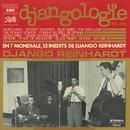 Djangologie Vol19 / 1949 - 1950 Inédits/Django Reinhardt