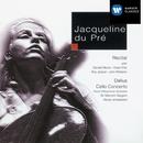 Delius: Cello Concerto/Jacqueline du Pré/Royal Philharmonic Orchestra/Sir Malcolm Sargent/Gerald Moore/Roy Jesson/Osian Ellis/John Williams