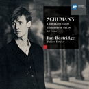 Schumann: Liederkreis & Dichterliebe etc/Ian Bostridge/Julius Drake