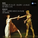 Debussy/Ravel: The Ballets/Jean Martinon