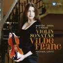 Bartok/Strauss/Grieg: Violin Sonatas/Vilde Frang