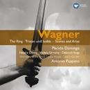 Wagner: The Ring, Tristan und Isolde - Scenes and Arias/Placido Domingo/Antonio Pappano