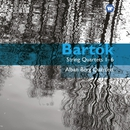 Bartok: String Quartets 1-6/Alban Berg Quartett