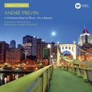 Previn: A Different Kind of Blues/It's a Breeze/André Previn