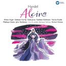 Handel: Alcina/Richard Hickox/City of London Baroque Sinfonia