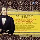 Schubert: Das geistliche & weltliche Chorwerk · Sacred & Secular Choral Works/Wolfgang Sawallisch