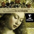 "Ockeghem : Requiem, Missa ""Mi-Mi"", Missa Prolationum/Hilliard Ensemble"