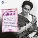 Icon: Montserrat Caballé/Montserrat Caballé