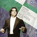 Verdi: Opera Choruses; Overtures & Ballet music/Riccardo Muti