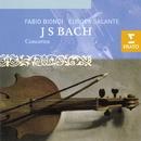 Bach - Concertos/Fabio Biondi/Europa Galante