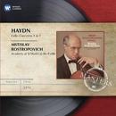 Haydn: Cello Concertos/Mstislav Rostropovich