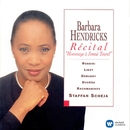 Songs Jennie Taught Me/Barbara Hendricks